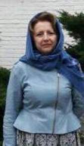 Елена Триандофилова