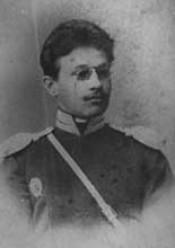 Андрей Павлович Зенков