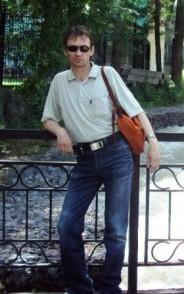 Максим Ивлев.