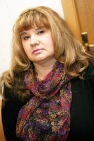 Римма Артемьева