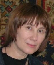 Ольга Ивановна Ходаковская