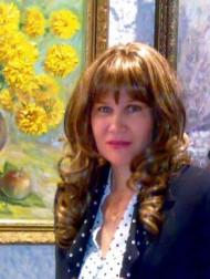 Алла Анатольевна Новикова-Строганова