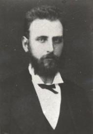 Павел Васильевич Гурдэ