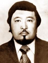 Ахинжанов Сержан Мусатаевич