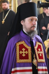 Eпископ Каскеленский Геннадий