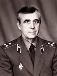 Вадим Алексеевич Гольцев