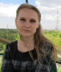 Юлия Астахова