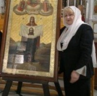 Валентина Ланцева