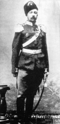 П.Н. Краснов