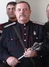 Атаман Реуцкий В.М.