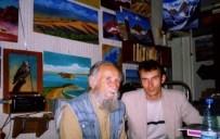 П.И. Мариковский и М.Н. Ивлев, Алма-Ата, 2003