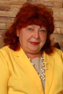 Назарова Светлана Николаевна