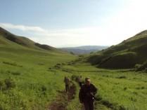Путь к перевалу