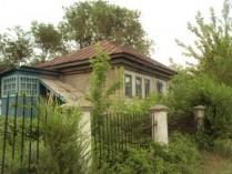 Уч-Арал. Дом, где по рассказам местных жителей размещался штаб атамана Анненкова