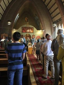 Православная Голландия