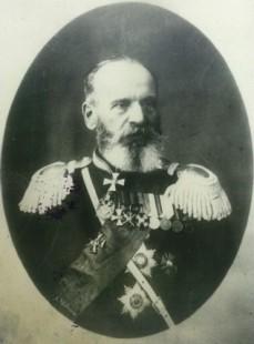 Г.А.Колпаковский