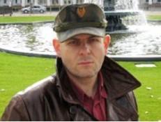 Олесь Алексеевич Бузина