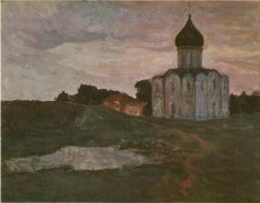 картина Николая Малахова