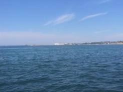 Севастопольская бухта и Константиновский равелин