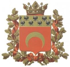 Герб Семиреченской области