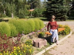 Наталья Валуйская