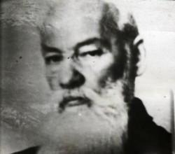 Фото из архива Д.Н. Бируля.