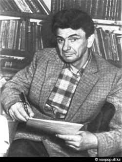Домбровский, Юрий Осипович