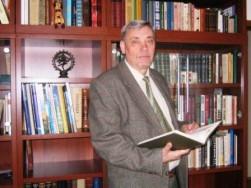 Владимир Николаевич Проскурин