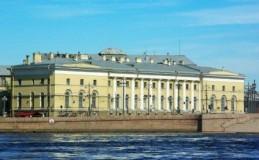 Зоологического музея Санкт-Петербурга Фото spbmuzei.ru
