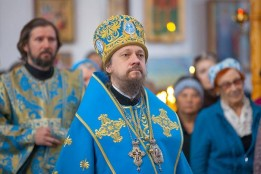 Епископ Каскеленский Геннадий