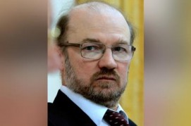 Cоветник председателя Государственноq Думы, доктор политических наук Александр Щипков