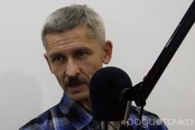 Фёдор Мироглов