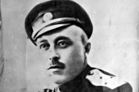 Александр Ильич Дутов