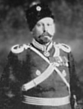 Н.С. Щербаков.