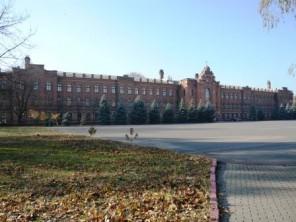 Одесский кадетский корпус