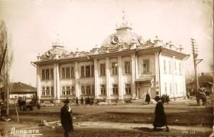 Доходный дом И.Габдулвалиева
