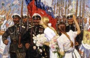 Ещё о «белом большевизме» и соблазне майдана