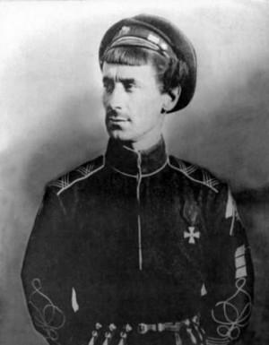 Б.В. Анненков.