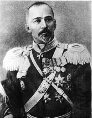 М.А. Фольбаум.