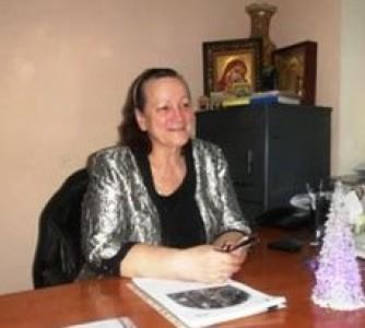 Валентина Печуева