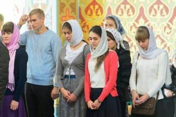 Православие в Казахстане © mitropolia.kz