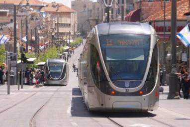 Наш друг трамвай