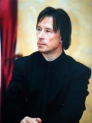 Валентин Лебедев
