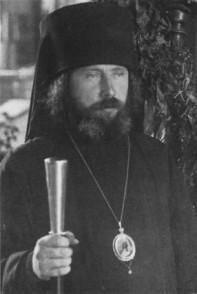 Святитель Иона Ханькоуский