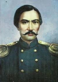 Валиханов Чокан Чингисович (1835-1865)