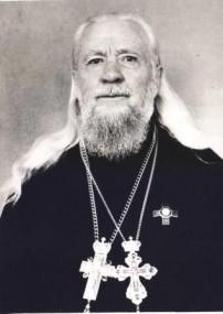 Протоиерей Нил Рясенский.