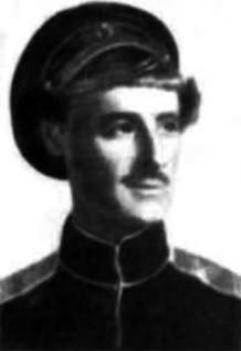 Атаман Анненков