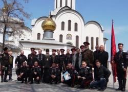 Союз православных граждан Казахстана