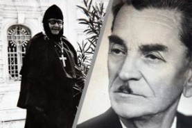 Нина и Александр Михайловы