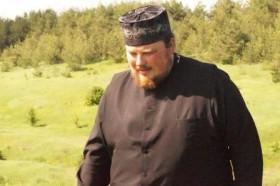 Иерей Владимир Воронцов